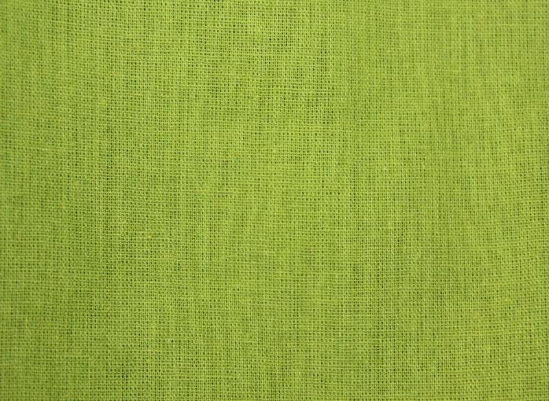 Ткань бязь 150 однотонная зеленая фото