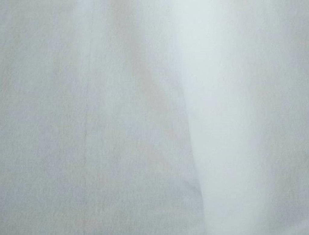 Ткань фланель 90 см белая фото