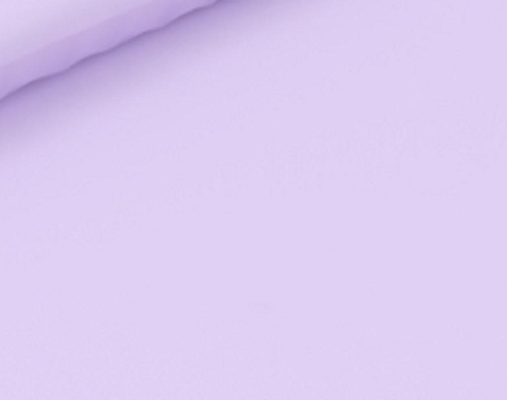 Ткань поплин однотонный Сиреневый фото