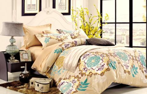 Фото Постельное бельё Танго Твил 2 спальный tpig2-01-70