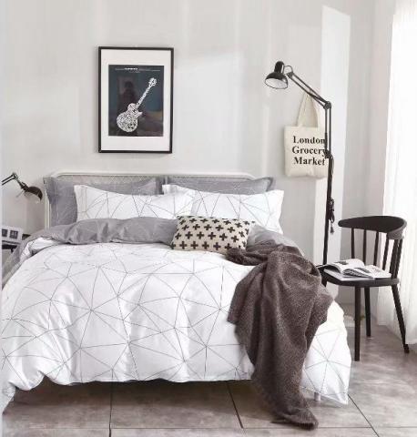 Фото Постельное бельё Танго Твил 1.5 спальный tpig4-527