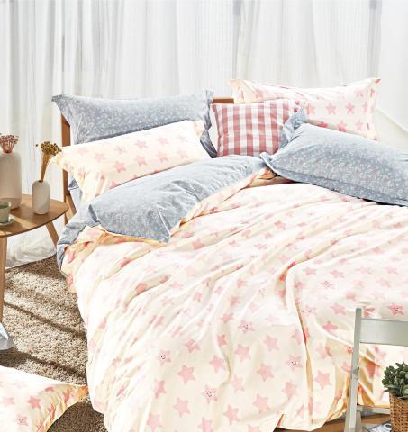 Фото Постельное бельё Танго Сатин 1.5 спальный ts01-x63