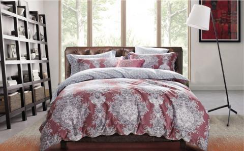 Постельное бельё Танго Сатин 1.5 спальный ts01-99 фото