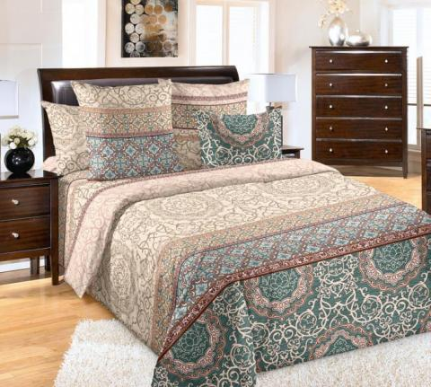 Фото Комплект постельного белья Визаж 1 перкаль 1.5 спальный 1200П198751