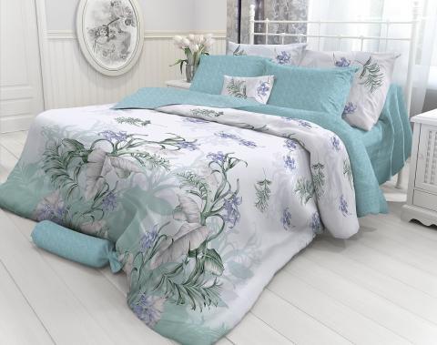 Комплект постельного белья 1.5 спальный Verossa Перкаль 541-2028-70 Branch фото
