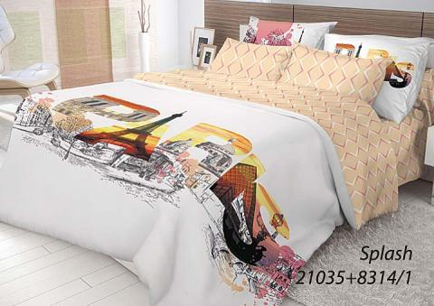 Фото КПБ Волшебная ночь 1.5 спальный 511-1035-50 Splash