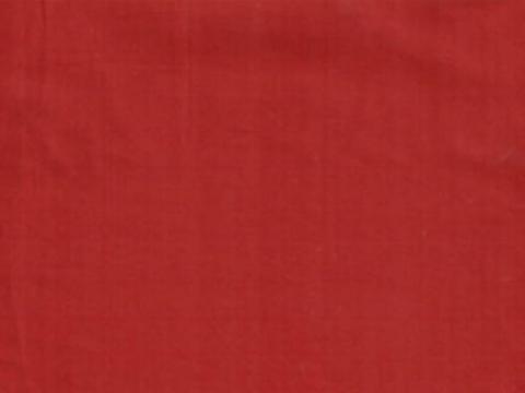 Фото Ткань сатин однотонный бордо 125 г