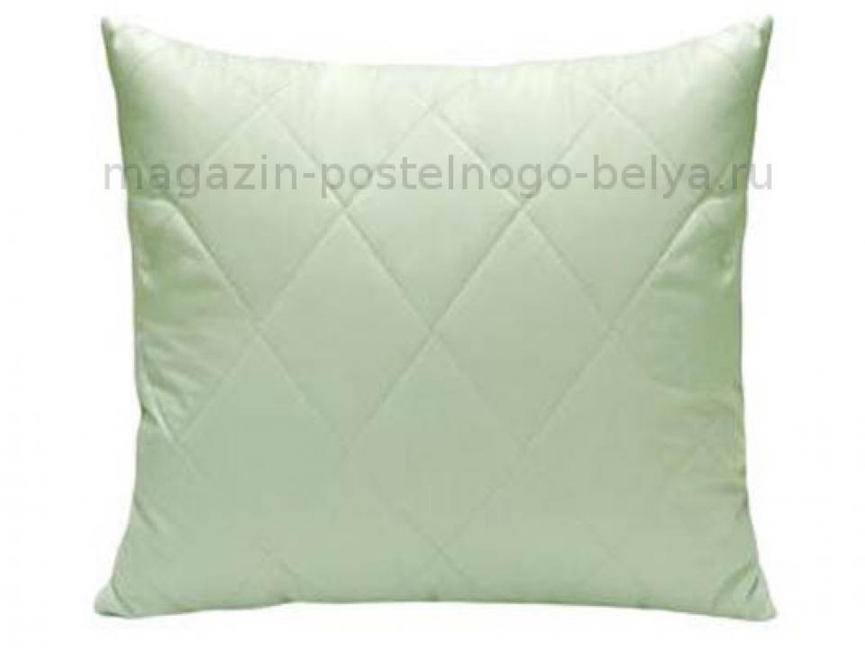 Подушка бамбуковая 70 на 70 фото