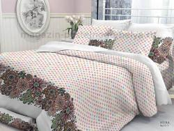 Комплект постельного белья 1.5 спальный Verossa Перкаль 541-4635 фото