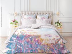 Фото Комплект постельного белья Verossa Перкаль 2 спальный 543-2056-70 Digital