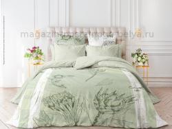 Фото Комплект постельного белья Verossa Перкаль семейный 545-2062 Fresco