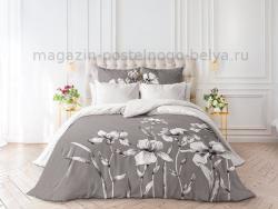 Фото Комплект постельного белья Verossa Перкаль 1.5 спальный 541-2067-70 Iris
