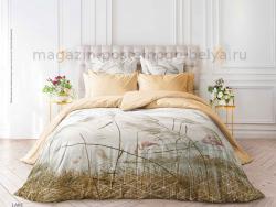 Фото Комплект постельного белья Verossa Перкаль 1.5 спальный 541-2057-70 Lake