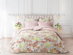 Фото Комплект постельного белья Verossa Сатин семейный 565-3046 Canto