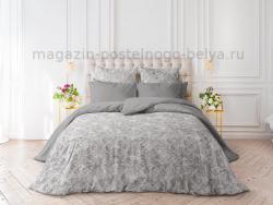 Фото Комплект постельного белья Verossa Сатин семейный 565-3045 Moon