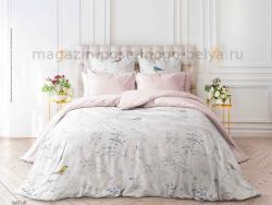 Фото Комплект постельного белья Verossa Сатин семейный 565-3038 Natur