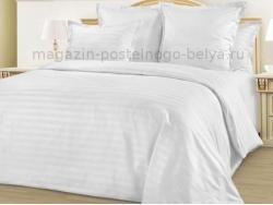 Белое постельное бельё как в отелях фото