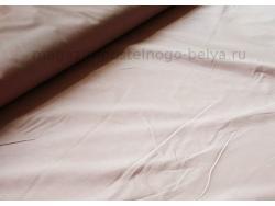 Ткань поплин однотонный Розовый фото