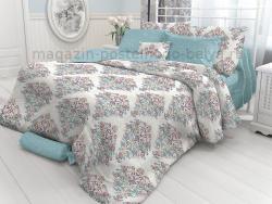 Фото Комплект постельного белья Verossa Перкаль 1.5 спальный 541-2020-70 Luar