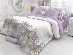 Фото Комплект постельного белья Verossa Перкаль 1.5 спальный 541-2021-70 Lupin
