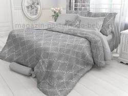 Фото Комплект постельного белья Verossa Перкаль 1.5 спальный 541-8422-50 Lau