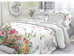 Комплект постельного белья 1.5 спальный Verossa Перкаль 541-2017-50 RedBerries фото