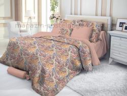Фото Комплект постельного белья Verossa Сатин семейный 565-3006 Nikea