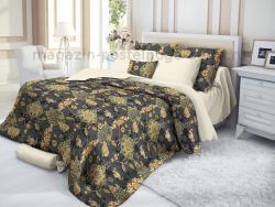 Комплект постельного белья семейный Verossa Сатин 565-3009 Agra фото