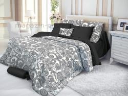 Фото Комплект постельного белья Verossa Сатин евро 564-3014 Guise