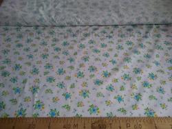 Ткань ситец сорочечный 95 см 100 г scn-21042 фото