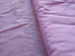Ткань ситец однотонный 80 см 60 г сирень фото