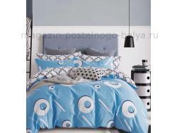 Фото Постельное бельё Танго Твил 2 спальный tpig2-512-70