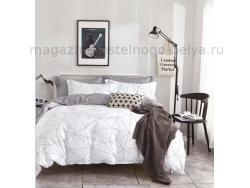 Фото Постельное бельё Танго Твил 2 спальный tpig2-527-70