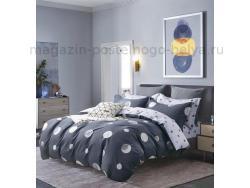 Фото Постельное бельё Танго Твил 2 спальный tpig2-756-50