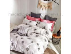 Фото Постельное бельё Танго Твил 1.5 спальный tpig4-555