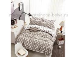 Фото Постельное бельё Танго Твил 1.5 спальный tpig4-629