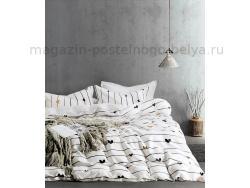 Фото Постельное бельё Танго Твил 1.5 спальный tpig4-741