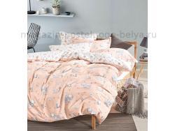Фото Постельное бельё Танго Сатин 1.5 спальный ts01-x76