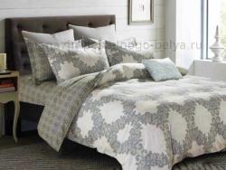 Постельное бельё Танго Твил 2 спальный tpig2-242-50 фото