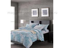 Постельное бельё Танго Твил 2 спальный tpig2-285-70 фото