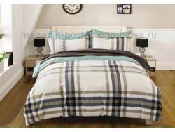 Постельное бельё Танго Твил 2 спальный tpig2-619-50 фото