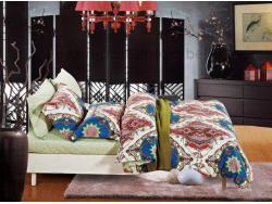 Постельное бельё Танго Твил 2 спальный tpig2-72-50 фото