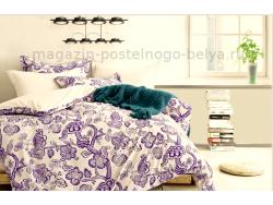 Постельное бельё Танго Твил 1.5 спальный tpig4-03 фото