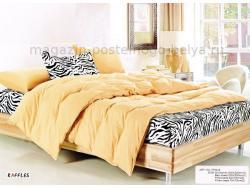 Постельное бельё Танго Твил 1.5 спальный tpig4-114 фото