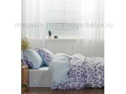 Постельное бельё Танго Твил 1.5 спальный tpig4-345 фото