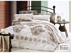 Постельное бельё Танго Сатин 1.5 спальный ts01-722 фото
