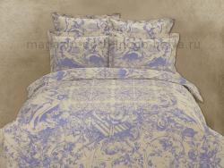 Постельное бельё Танго Сатин 1.5 спальный ts01-723 фото