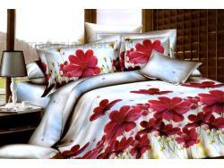 Постельное бельё Танго Сатин 2 спальный ts02-021-70 фото