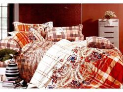 Постельное бельё Танго Сатин 2 спальный ts02-073-70 фото