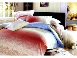 Постельное бельё Танго Сатин 2 спальный ts02-076-70 фото
